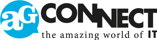 AG Connect logo